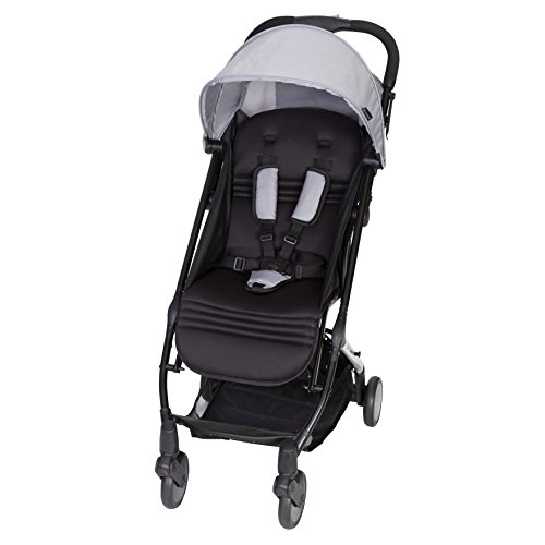 Baby Trend Trifold Mini Stroller, Pebble