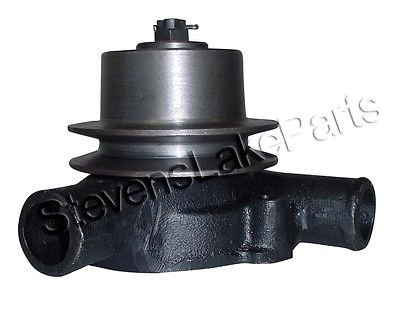 3637372M91 New Massey Ferguson Water Pump 30 40B 50 50A 65 165 300 302 304 3165