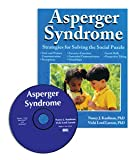Asperger Syndrome : Strategies for Solving the Social Puzzle, Kaufman, Nancy J. and Larson, Vicki Lord, 1932054383