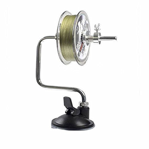 GOOTRADES Portable Fishing Line Spool/Winding System Ulti...