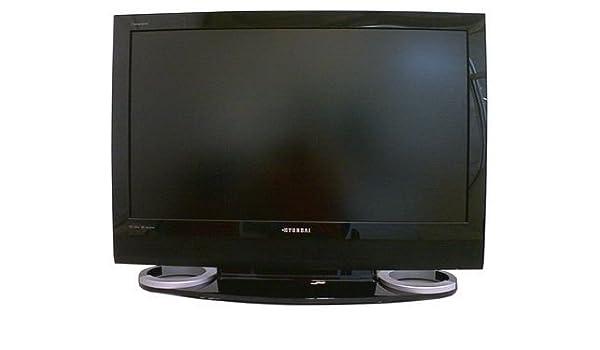 Hyundai DIDTV400Q - Televisión HD, Pantalla LCD 40 pulgadas: Amazon.es: Electrónica