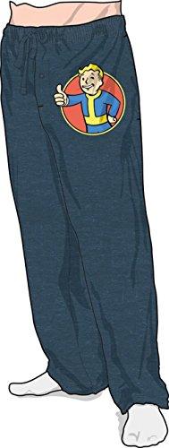 Fallout Thumbs Pajama Sleep Pants product image