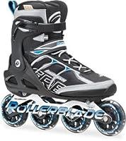 ROLLERBLADE SIRIO XT 82 Inline Skate black/blue, 42.5