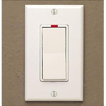 X10 Light Switch: X10 XPS3 Decorator Wall Switch,Lighting