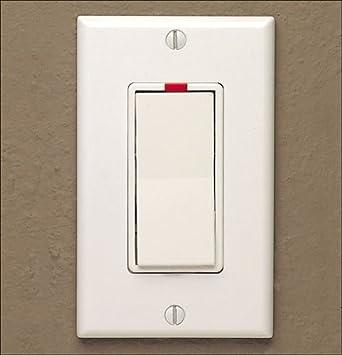 X10 XPS3 Decorator Wall Switch - Wall Light Switches - Amazon.com:X10 XPS3 Decorator Wall Switch,Lighting