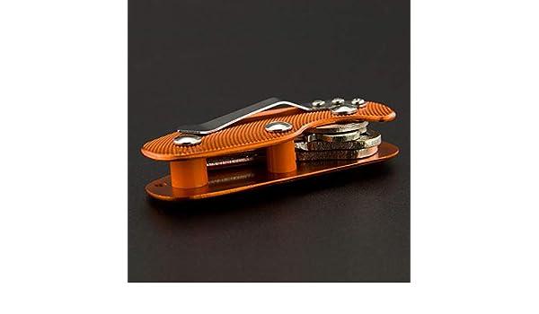 Amazon.com : Key Rings EDC Pocket Organizer Key Smart ...