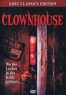 Clownhouse (uncut)