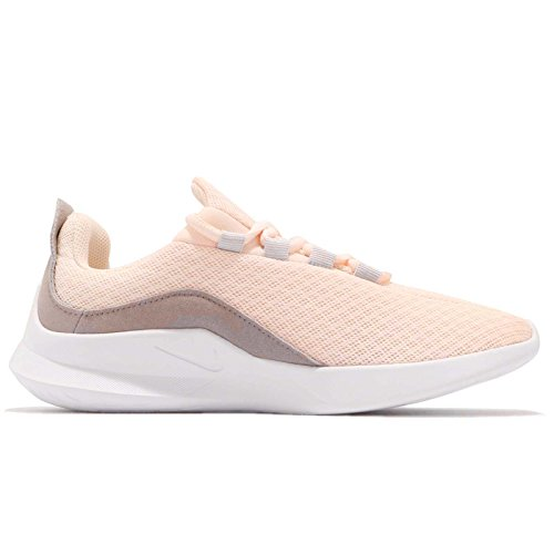Nike Women's Viale Running Shoe Guava Ice/Sail/Atmosphere Vast Grey, US-0 / Asia Size s by Nike (Image #2)