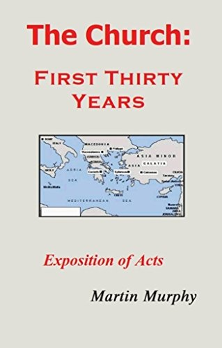 The Church: First Thirty Years - First Thirty Years