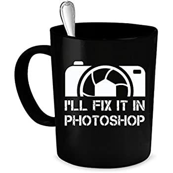 Photographer Coffee Mug 11 oz.
