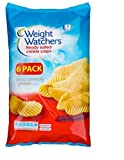 Weight Watchers Ready Salted Crinkle Crisps 96g
