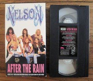 After the Rain [VHS] - Maine Mall Stores The