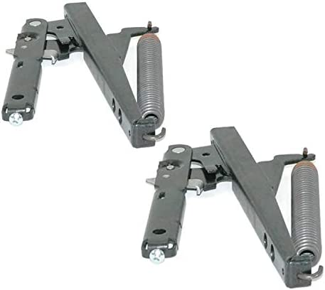 PC020007 Set of Two Viking Hinges for Oven