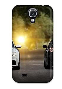 Nissan Gt-r 4534656 Fashionable Phone Case For Galaxy S4 With High Grade Design