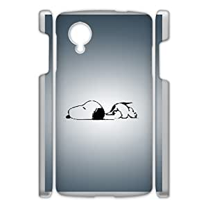 Google Nexus 5 Phone Case Cover Snoopy ( by one free one ) S64947