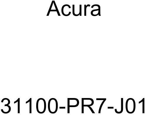 Acura 31100-PRB-003RM Alternator