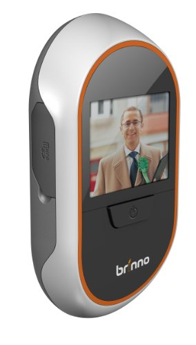Brinno PHV1330 Hidden Front Door Camera by Brinno