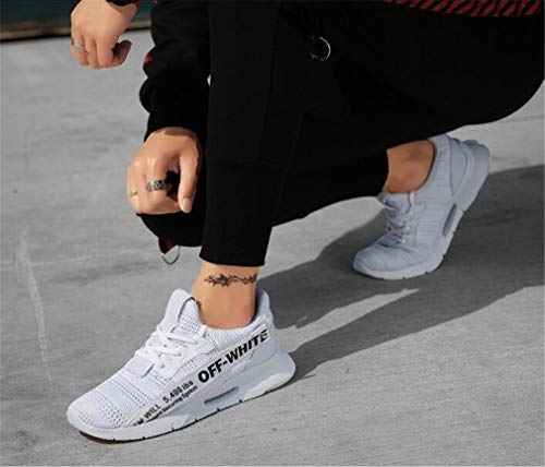 Thick Sohlen EIN Leichte Damenschuhe Bequeme Light 2018 up Schuhe Exing Lovers Men Breathable Sneakers Bottom Freizeitschuhe Lace fpqFHgwn