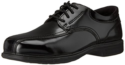 Florsheim Work Men's Coronis FS2000 Work Shoe, Black, 12 D US ()