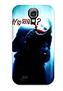 For Galaxy S4 Fashion Design The Joker Case-VxbLQBW2528SFBtu wangjiang maoyi