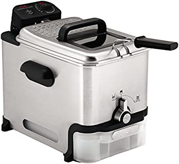 T-fal FR8000 3.5-Liter Deep Fryer