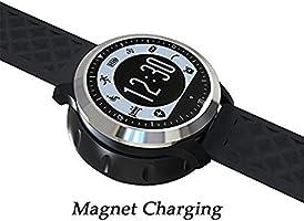Reloj Inteligente F69 Resistencia al Agua IP68 natación Running ...