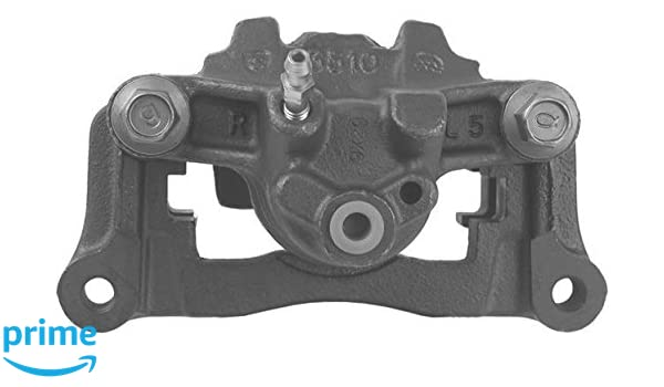 Cardone 19-1975 Remanufactured Import Friction Ready Brake Caliper Unloaded