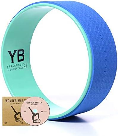 YOGABODY Jumbo Wheel Wonder Included product image