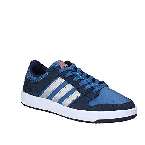 Adidas neo AW3911 Zapatos Hombre Azul 40-2