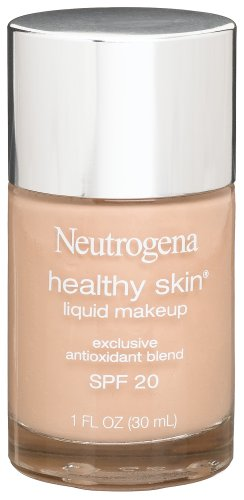 Neutrogena peau saine Liquid Makeup, Buff 30, 1 once