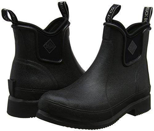 Agua De Unisex black Boot black Adulto Muck Botas Negro Wear wPqav7H