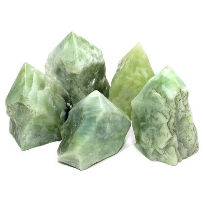 CrystalAge New Jade (Light) Generator Point