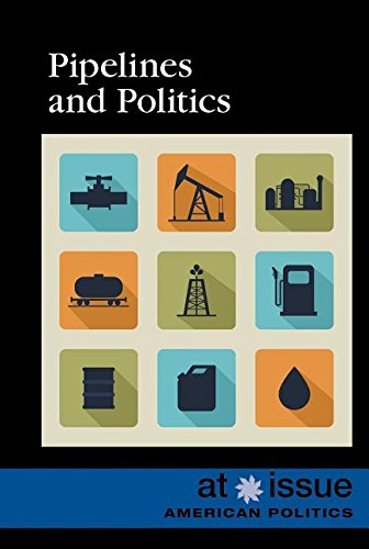 Download Pipelines and Politics (At Issue) pdf