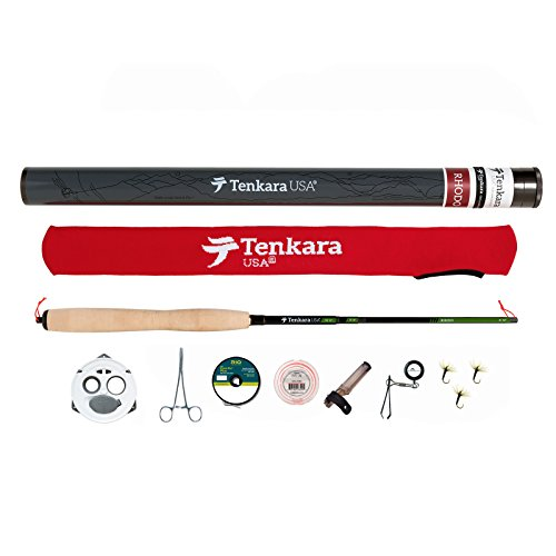 Tenkara USA Rhodo Accessories Keeper product image