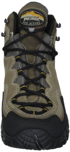 Meindl Chile Lady MFS 600122, Chaussures de randonnée femme Marron-tr-a-4-139