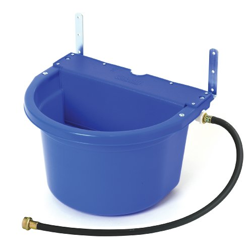LITTLE GIANT FW16BLUE FW16 Blue Automatic Waterer (Water Little Giant)