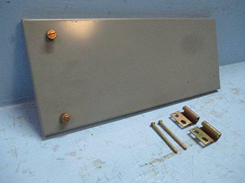 (Allen Bradley 2100 Centerline 6 Inch Motor Control Center Blank Door 6
