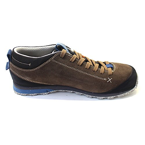 AKU Mixte Brown Bellamont Outdoor Chaussures Adulte Multisport Suede xrTHn8rqwC
