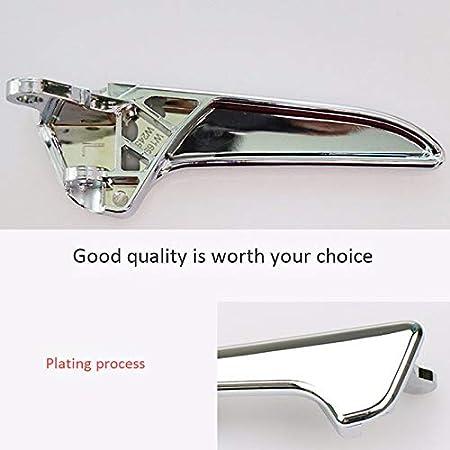 Clase Un W169 B W245 Casinlog Carrozzeria Cromata Sinistra Maniglia Interna Porta Kit Maniglia Riparazione Porta Argento per Mercedes