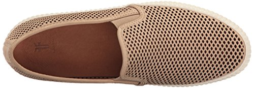 Glissent Femmes Couleur Les Perf Camille Baskets Taupe Mode Frye w1zB6