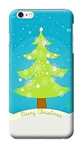 longenology 2014 waterproof dustproof New Style Merry Christmas fashionable Design TPU Plastic phone Case for Iphone 6