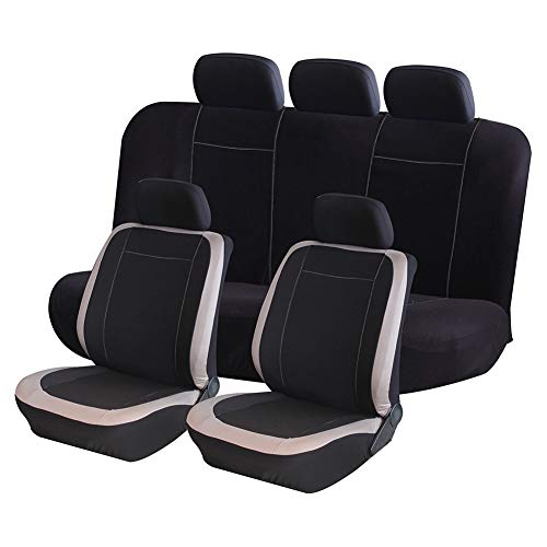 fitted bucket seat covers - 9