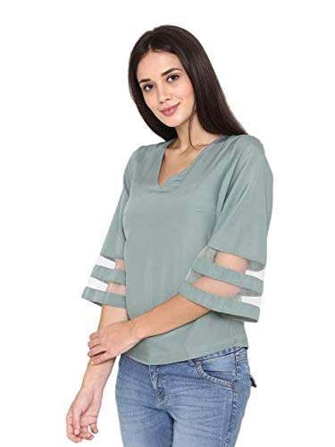 western dress for girls jeans top