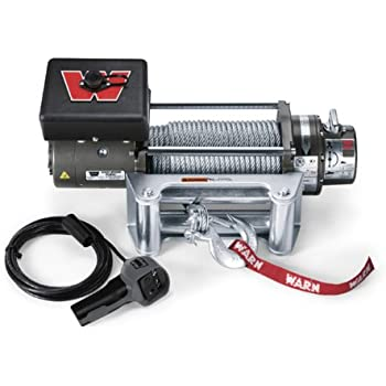 41o49zuQ3bL._SL500_AC_SS350_ amazon com smittybilt 97210 xrc 10 10,000 lbs winch automotive 12 Volt Winch Wiring Diagram at gsmx.co