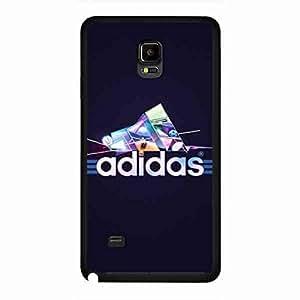 Adidas Hard Funda para Samsung Galaxy Note4 Funda