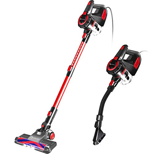 Most bought Vacuums