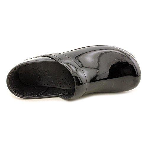 B Black Professional 40 Patent US Patent 9 Dansko Clog Women's M 10 Leather 5 EU H7wnXgx