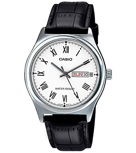 Casio MTP-V006L-7BUDF Wristwatch ()