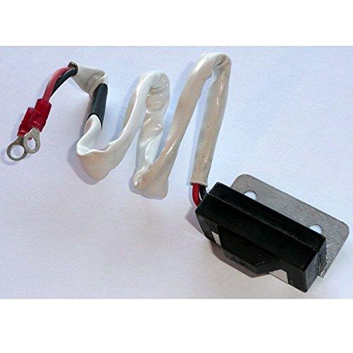 Onan Cummins 166-0821 OEM RV Generator Ignition Control Module - 15