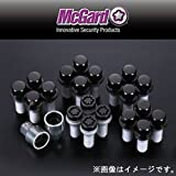 Mack guard bolt installation kit tapered black MCG67222BK M14 x 1.5 20 pieces AUDI · VW, etc. Outside Spec